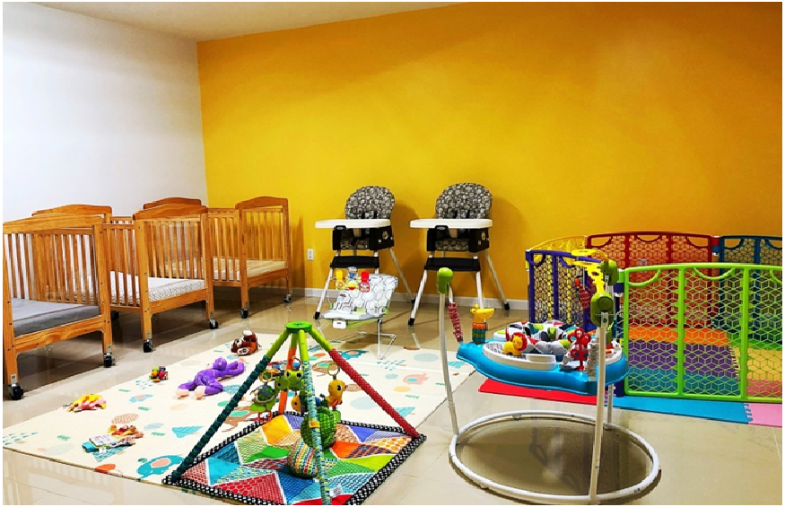 What precautions need to be taken while sending your toddler to child care in Post- Covid times?