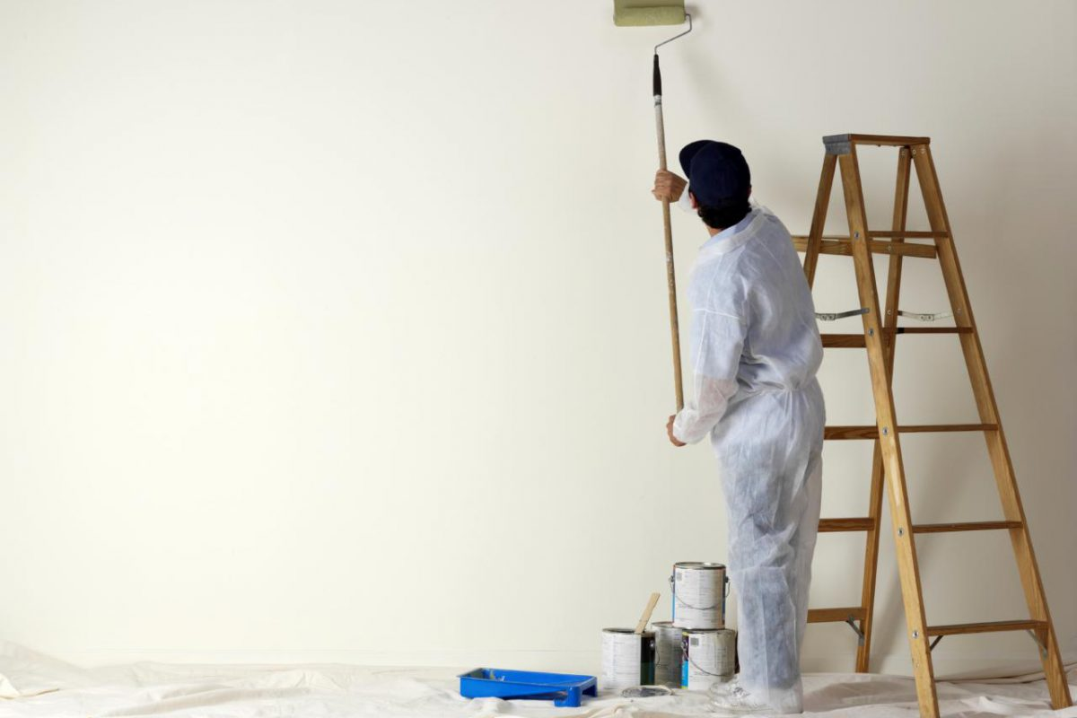 Qualities Of A Professional House Painter