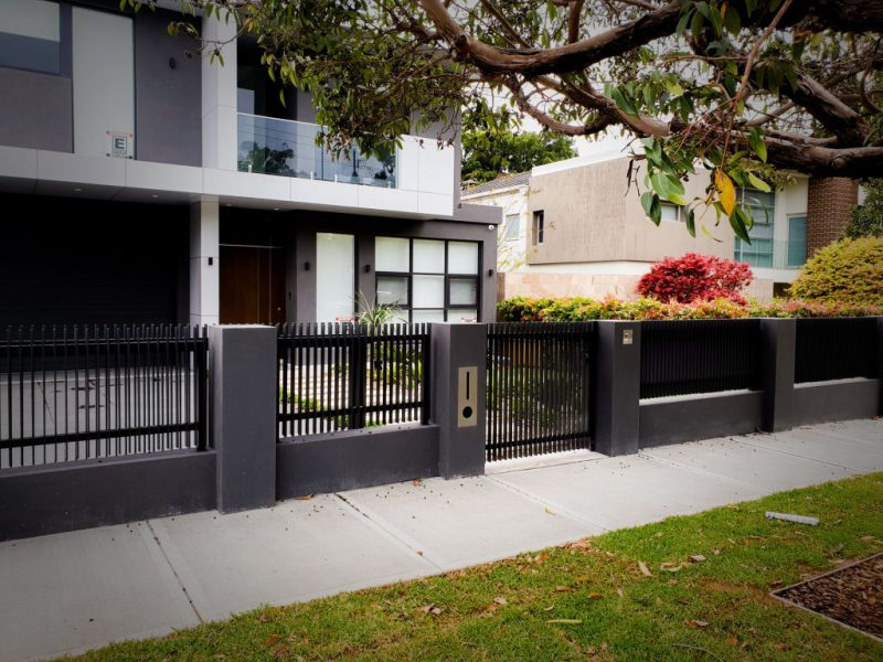Benefits Of Investing Money In Aluminium Fencing Sydney