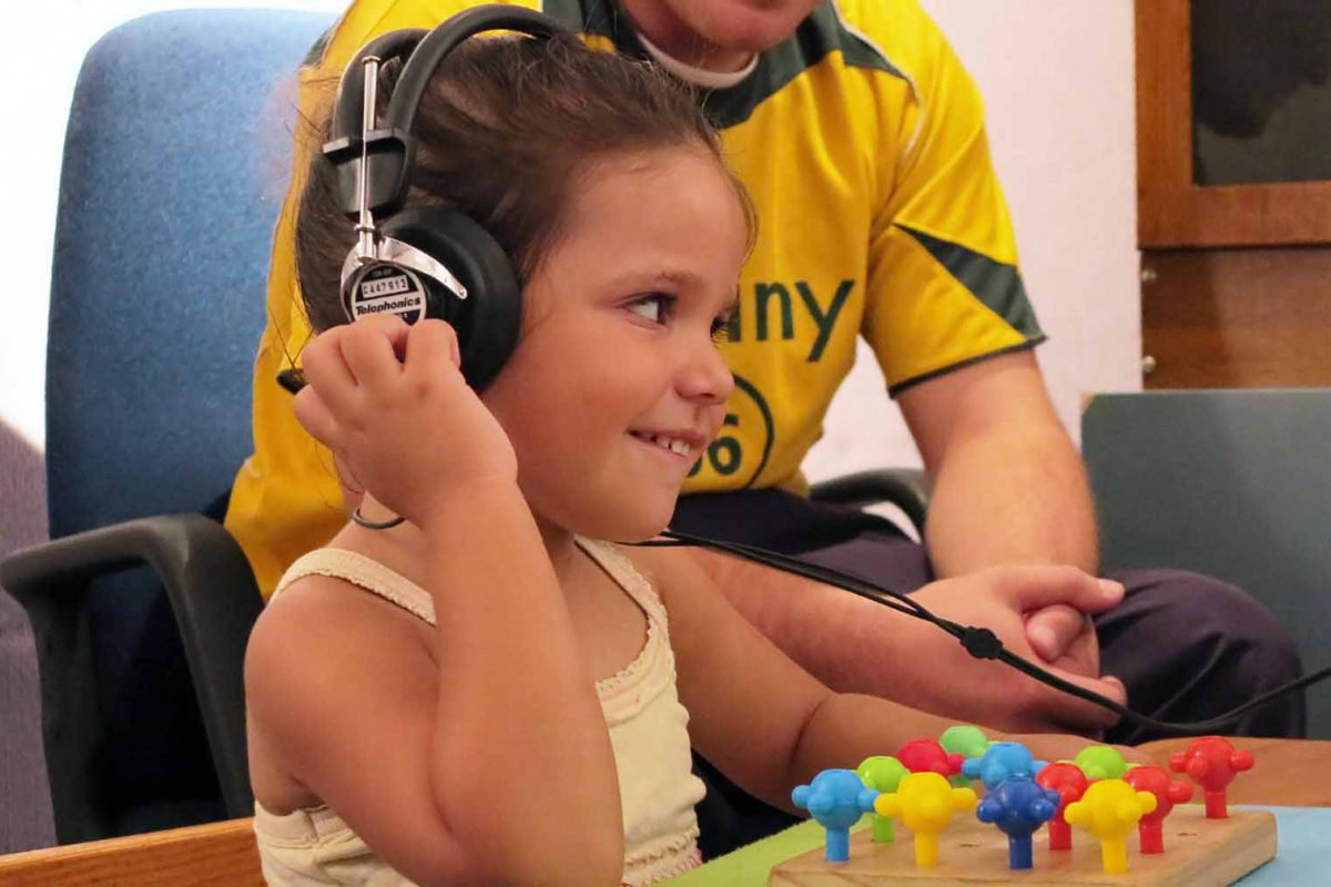 Things To Consider Before Visiting An Audiologist