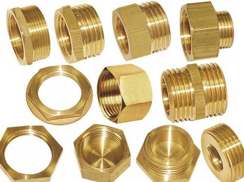 Benefits of using brass plumbing fittings for your application