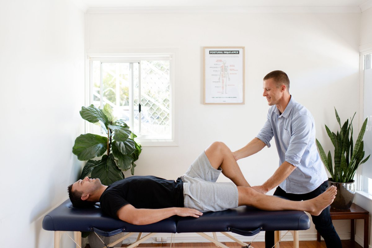 Process To Select The Best Chiropractor In  Mount Annan