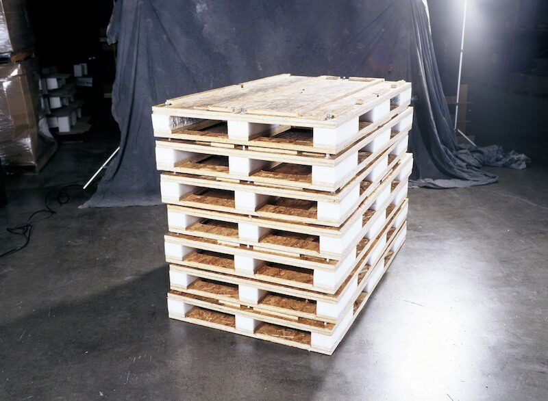 Ordering Custom Pallets from Leading Sellers – What are the Advantages?