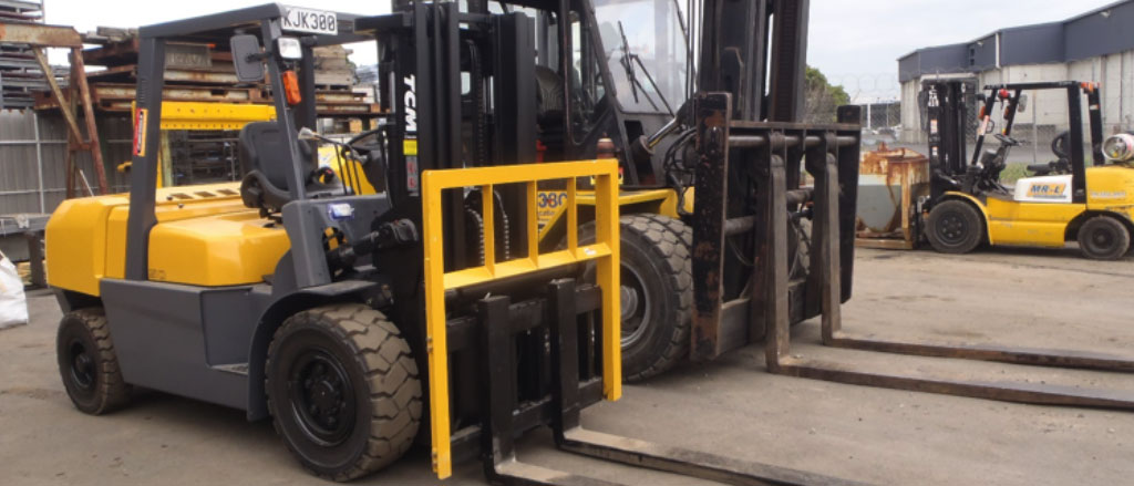 When Do You Need To Hire A Forklift Instead Of Purchasing?