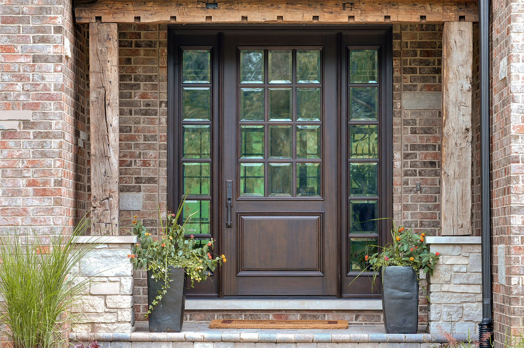 A Comprehensive Overview About Edwardian Internal Timber Doors
