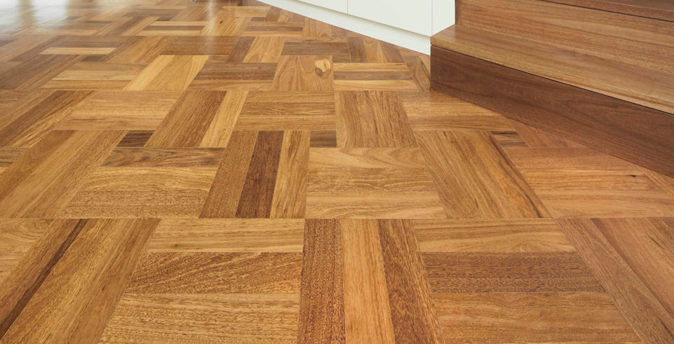 Why You Should Embrace The Use Of Parquet Floors At Home?