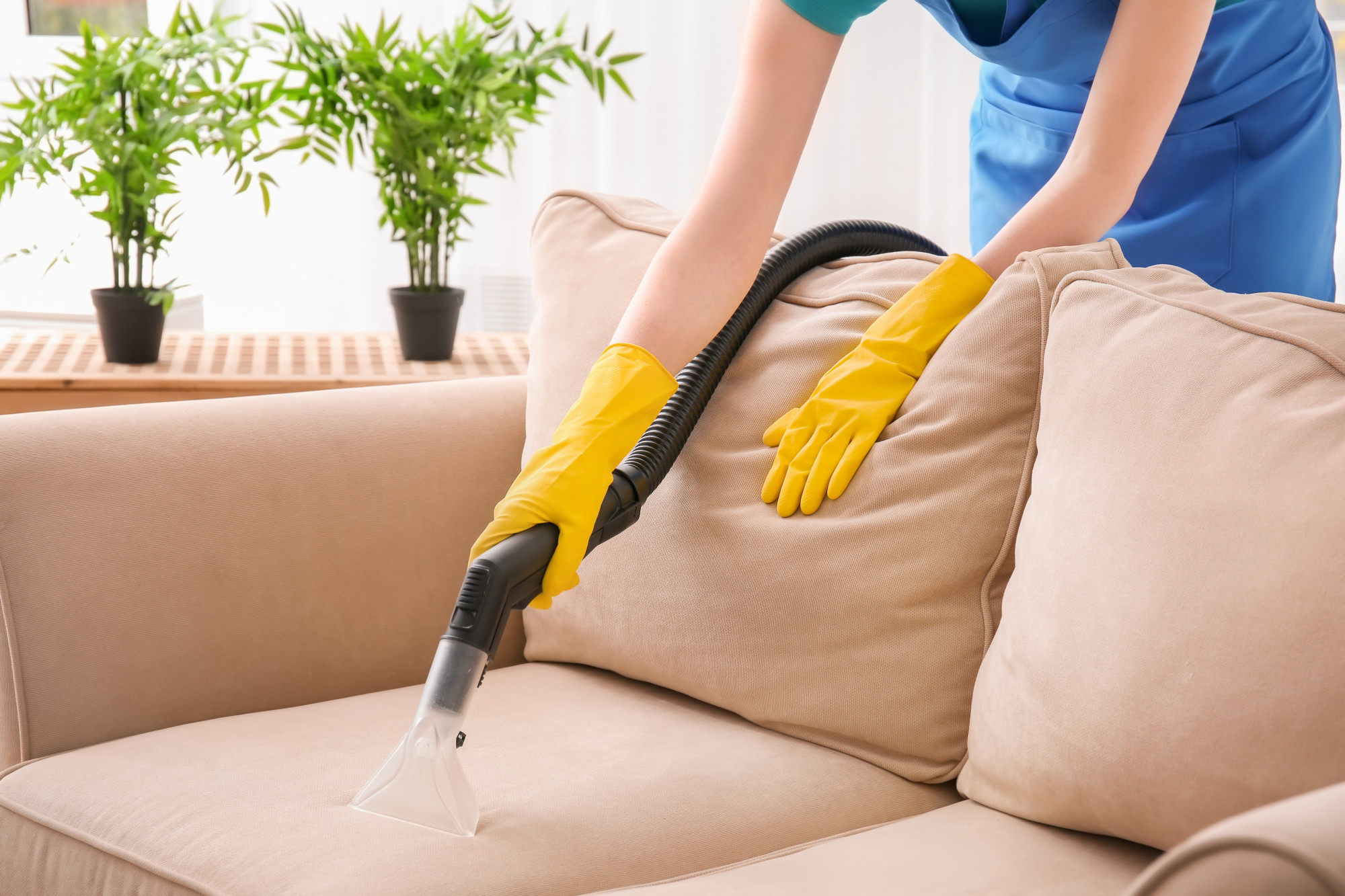 Everything You Need To Know About Upholstery Cleaning At Your Residence!