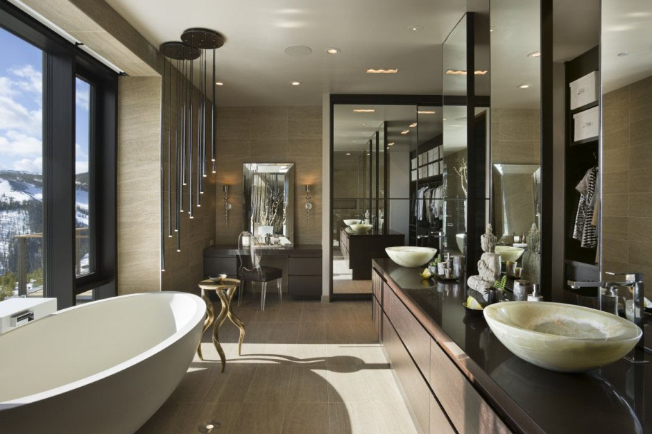 How Do Builders Purchase High Quality And Affordable Bathroom Supplies?
