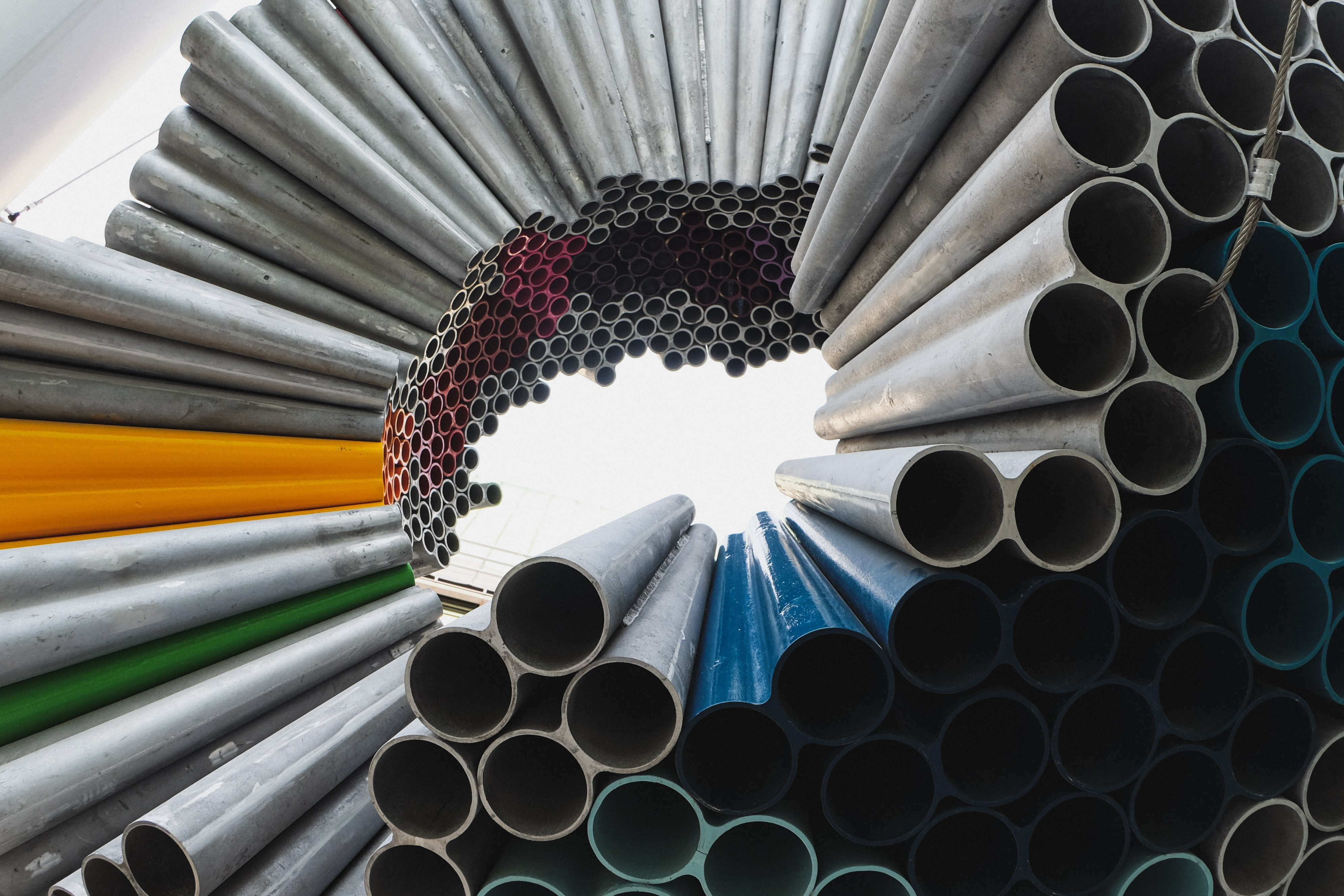 5 Most Common Applications of Stainless Steel In Different Industries