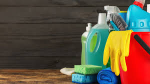 Use Of Cleaning Equipment And Supplies Depends On The Cleaning Method Chosen