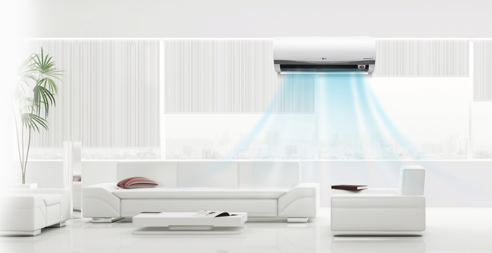 Read this article where we have debunked major myths about air conditioning systems!