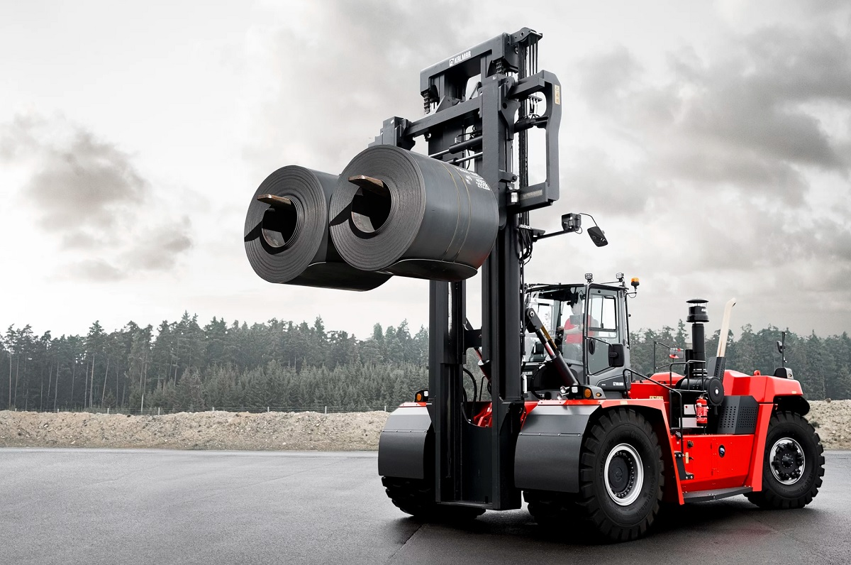 Some Tips For Choosing The Right Forklift For Your Project In Sydney
