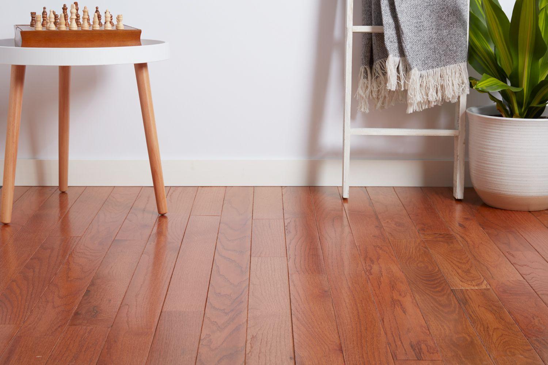 5 Benefits Of Timber Flooring