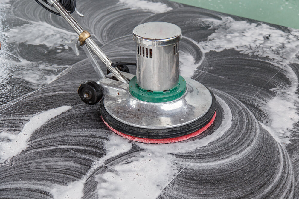 Marble Polishing For Better Longevity And Shine