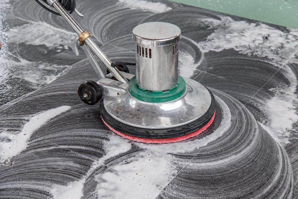 marble polisher