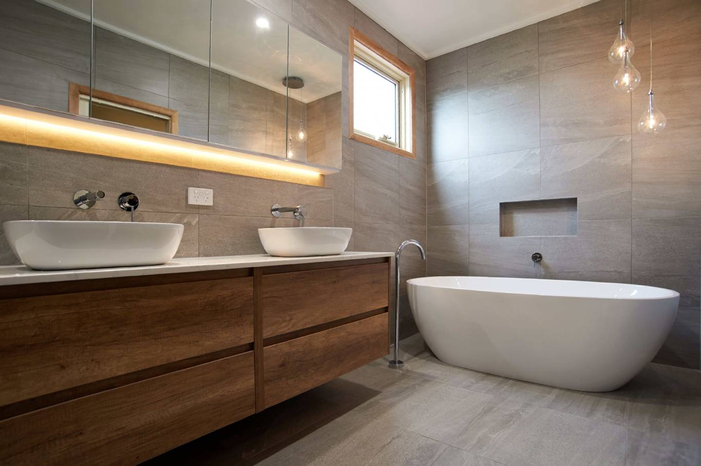 Shopping for Bathroom Vanities – Details to Consider While Getting Bathroom Renovations Kensington