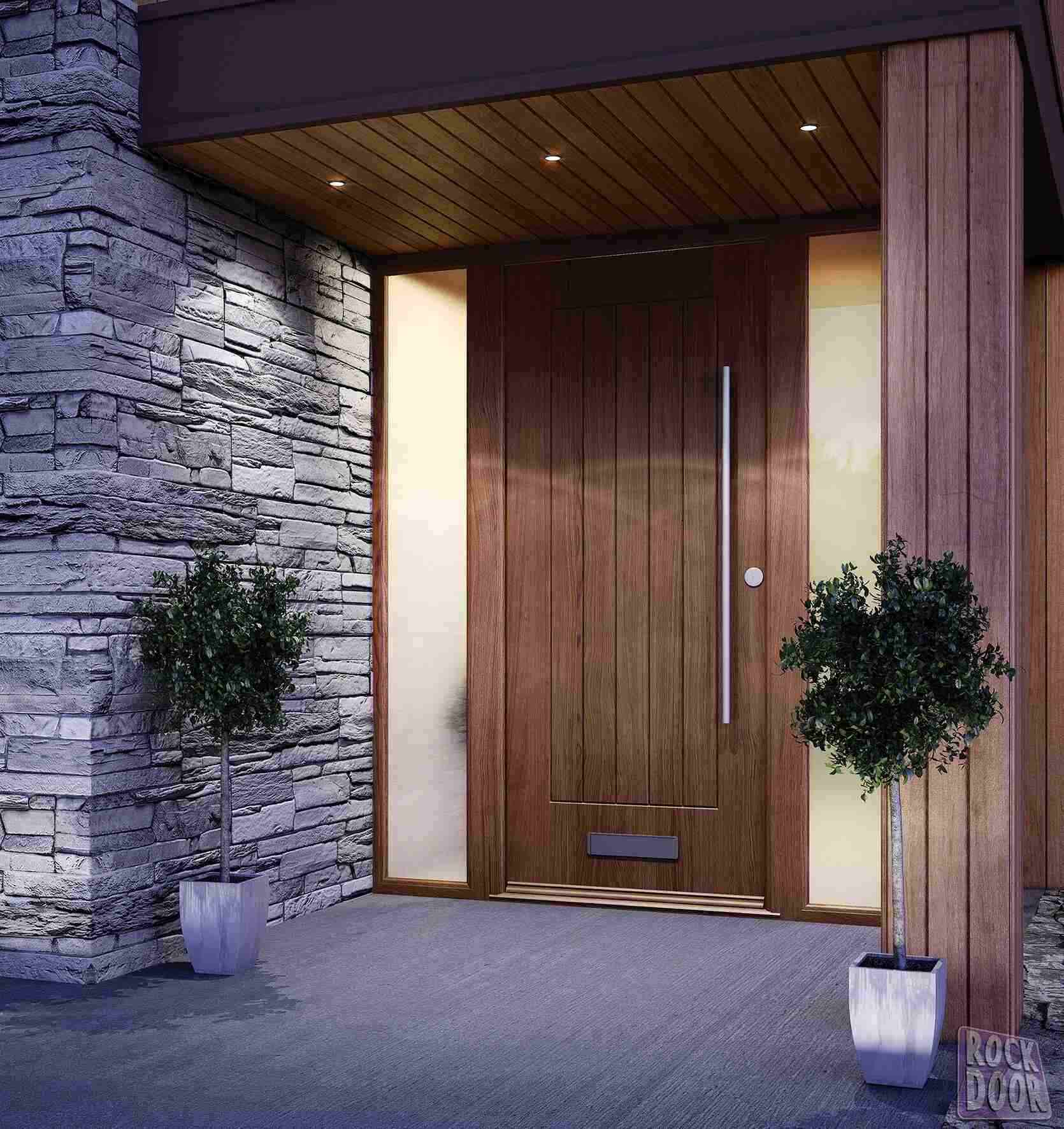 Where To Get Beautiful Timber Front Doors In Sydney?