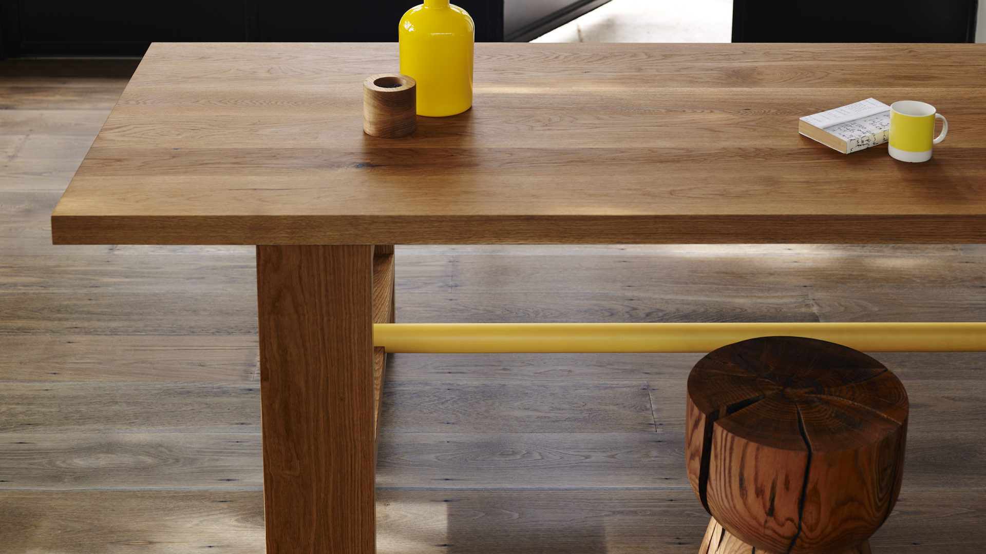 Why Timber is the best material for furniture that you can choose for your home?