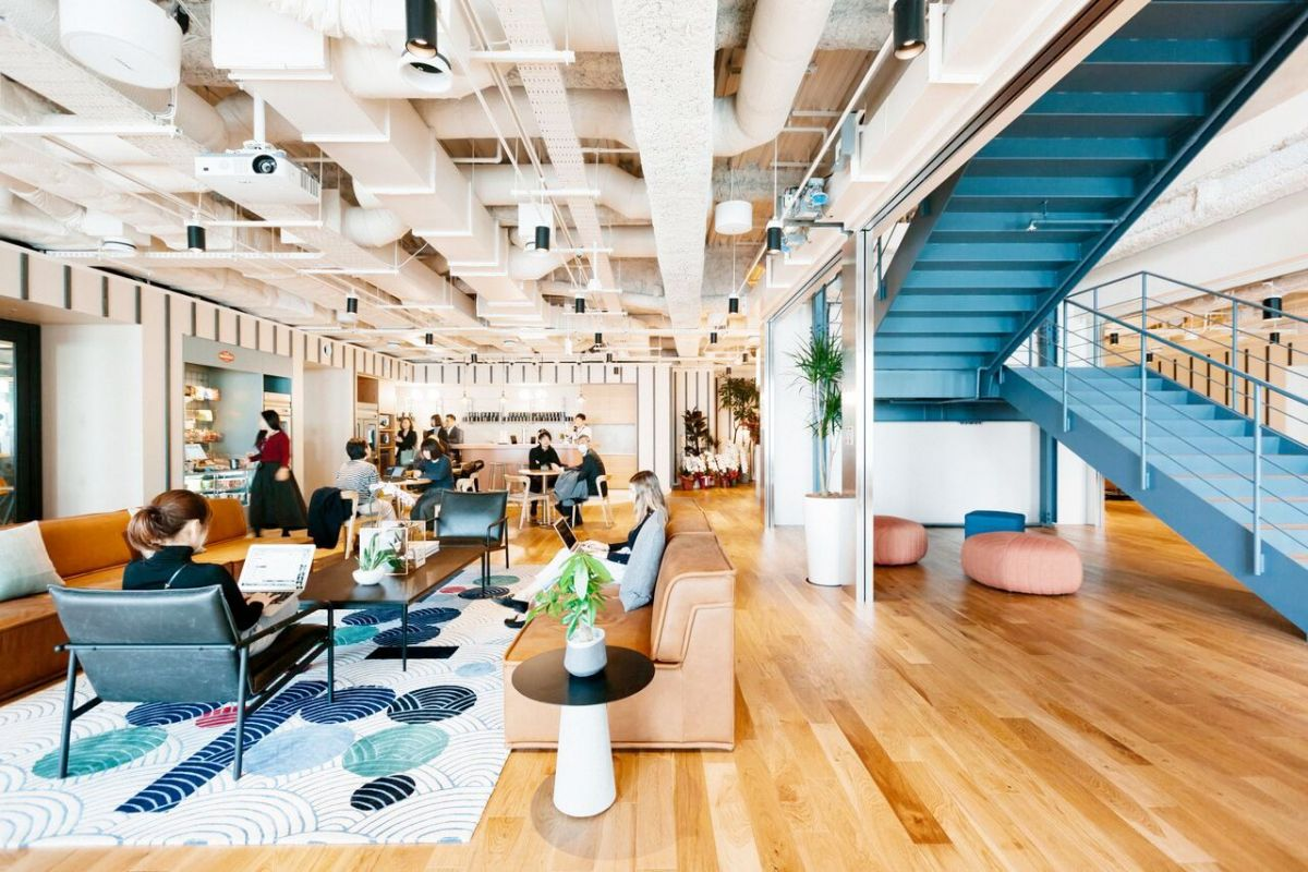 Importance Of Coworking Offices In Sydney For You To Address