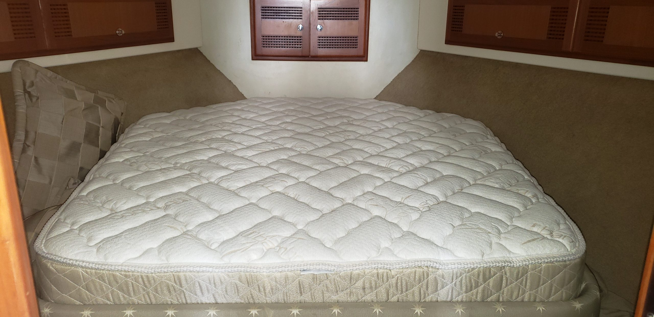 Custom Mattress Australia – Innerspring, Pocketed Coil Or Natural Fibre, Which One To Choose