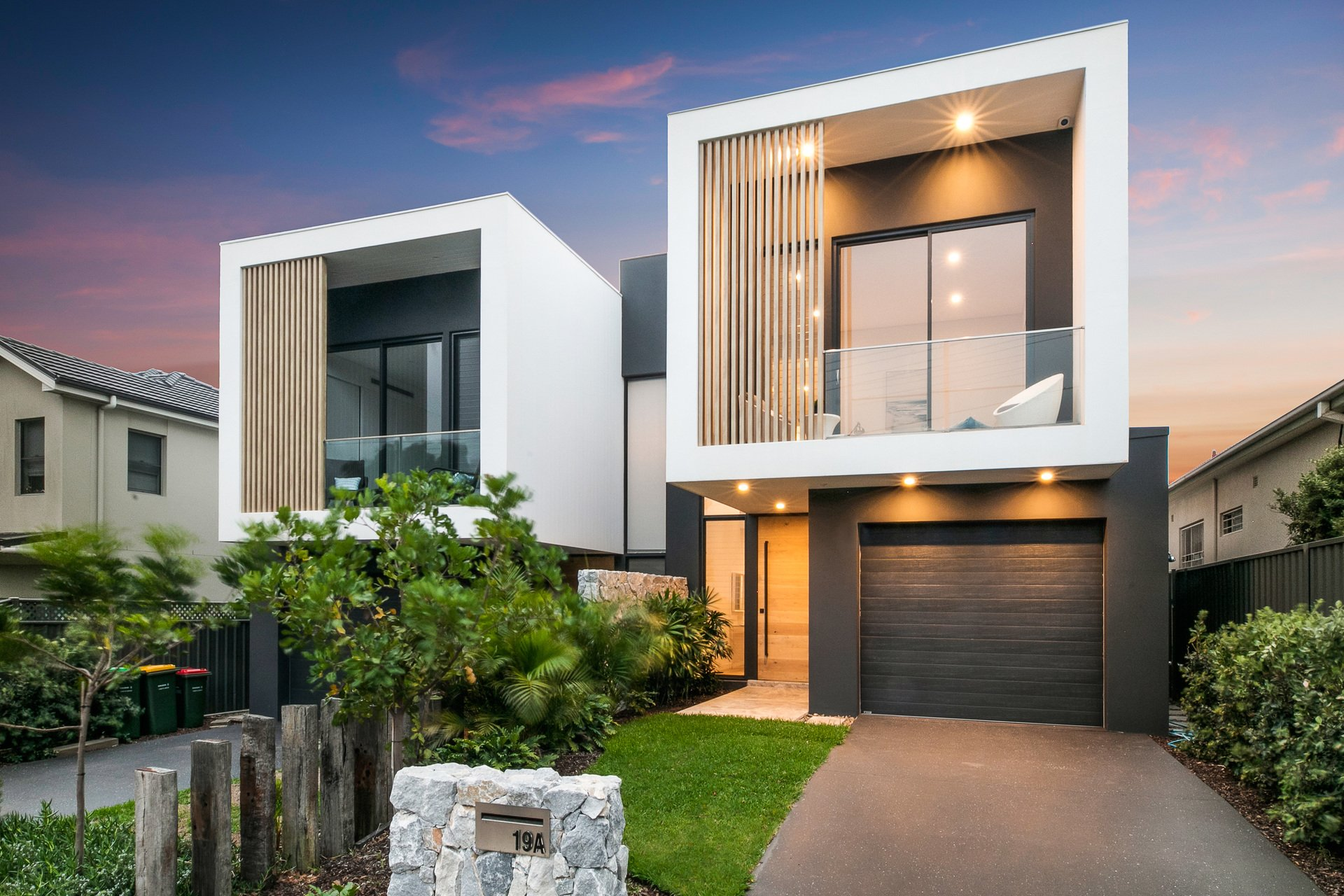 home builders Cronulla