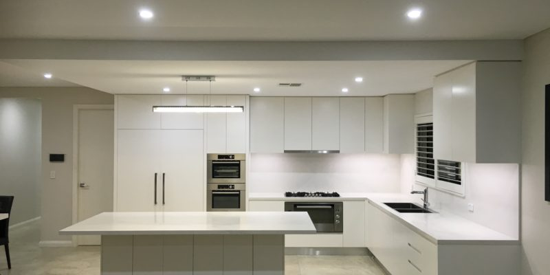 A GAME CHANGER IN THE FIELDS OF MODERN KITCHEN CABINETS, KITCHEN RENOVATIONS AND KITCHEN DESIGNS