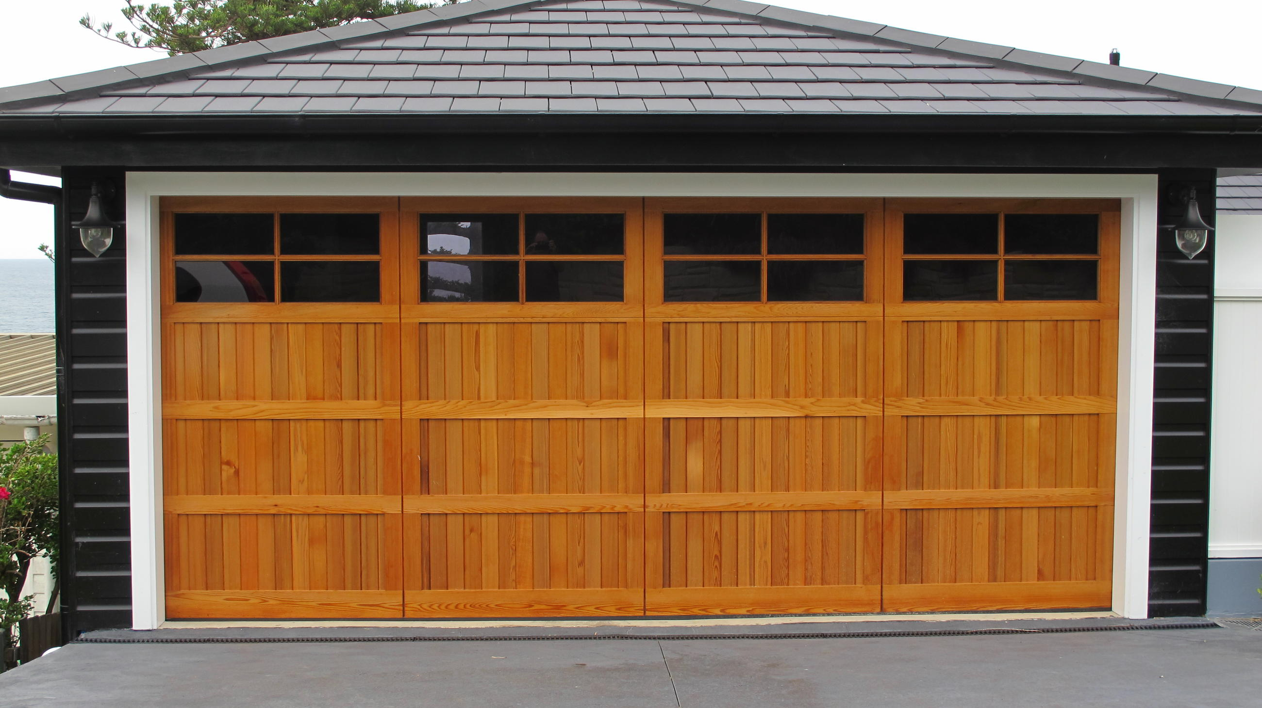 The Reasons To Invest Money On Sectional Garage Doors In Sydney