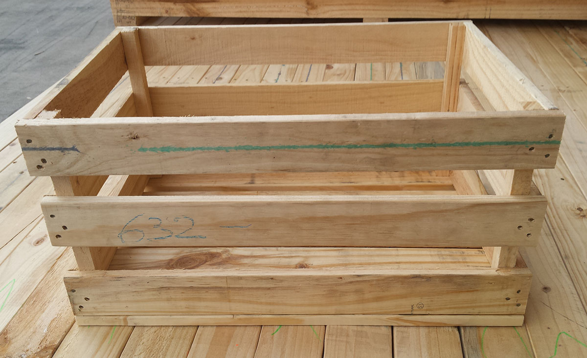 Factors To Consider While Purchasing The Wooden Crates Australia