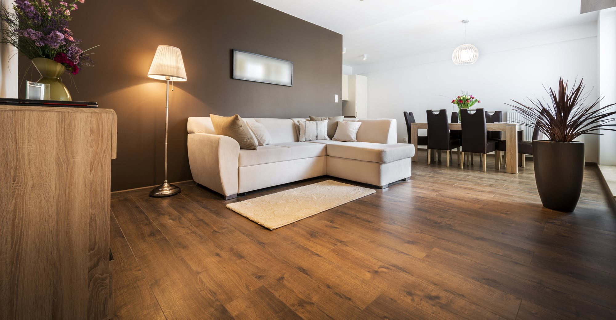 Strike The Perfect Balance Of Elegance And Functionality With Timber Flooring In Killara