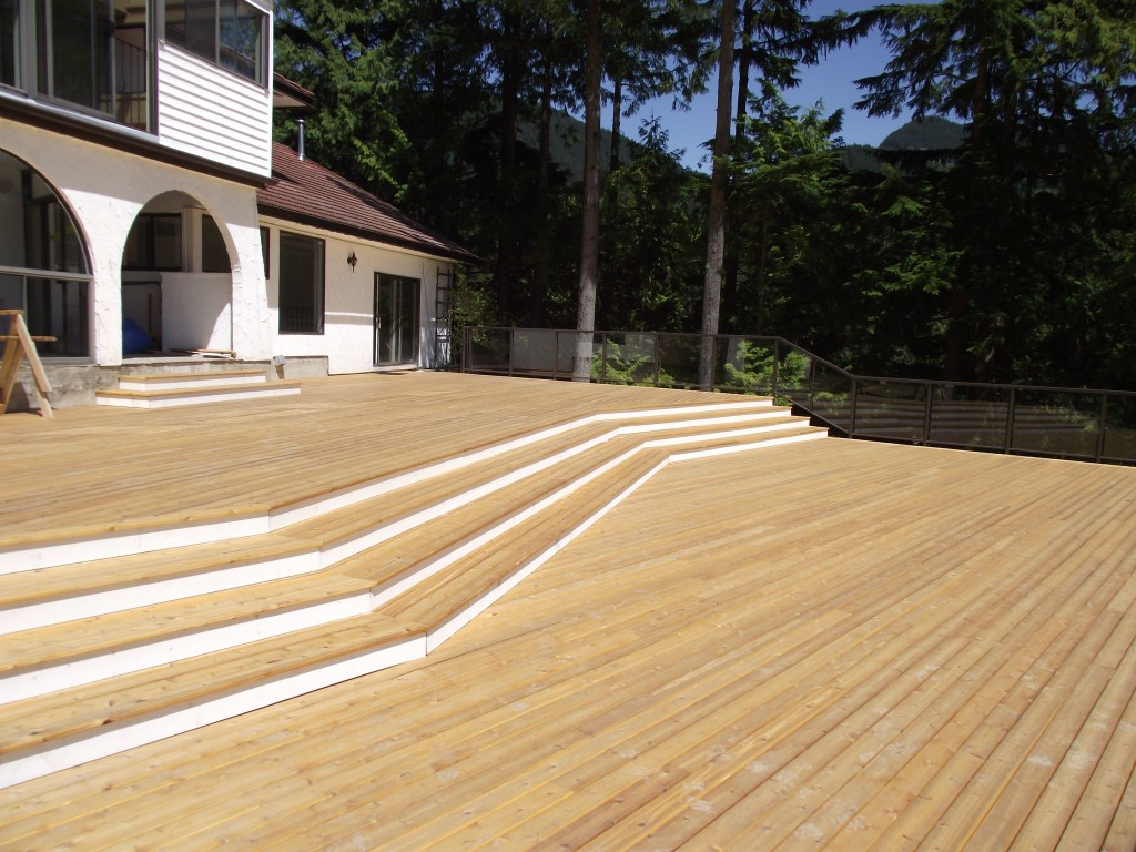 What You Need To Know For Smart Decking Solutions