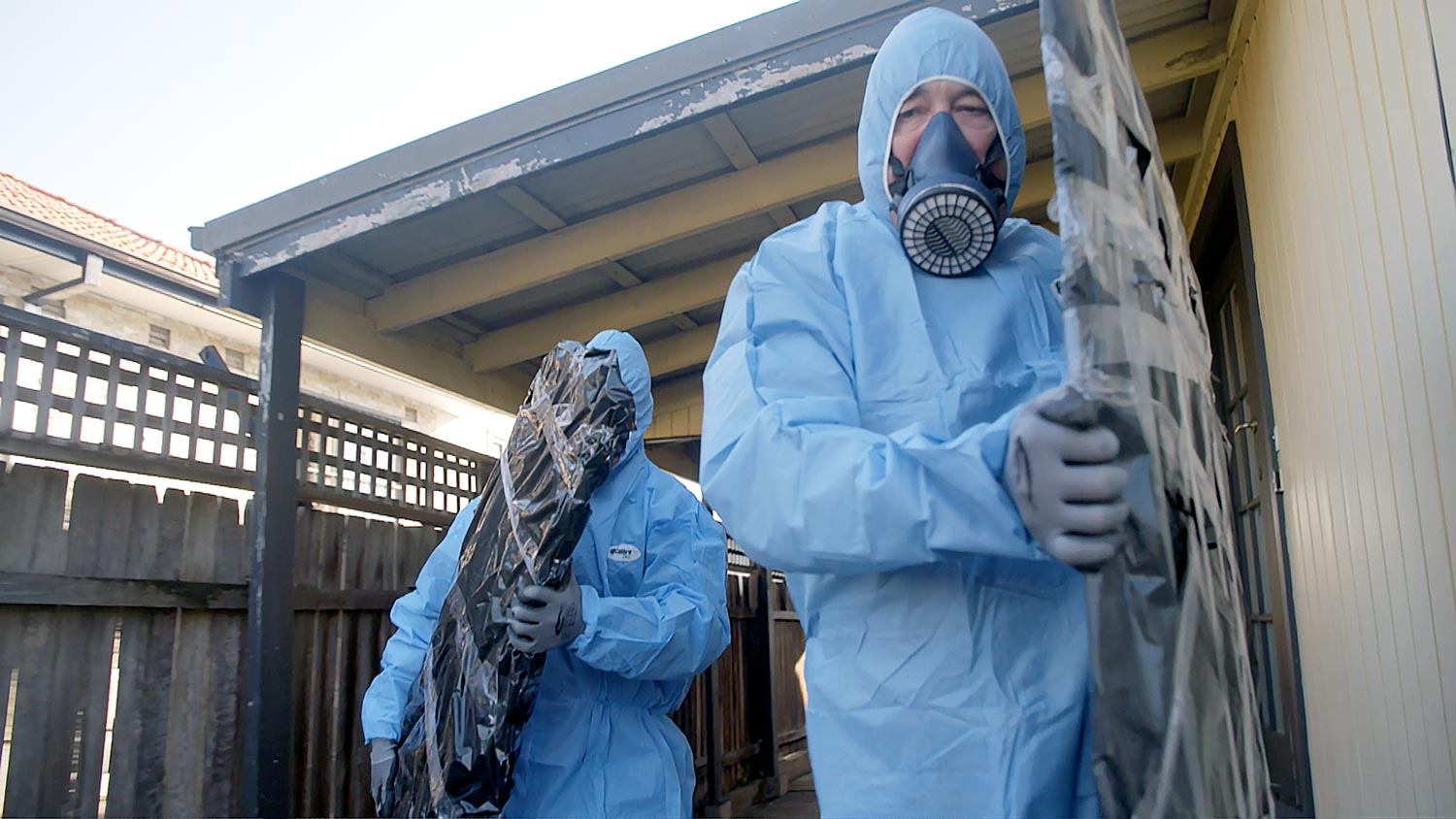Reasons To Hire The Professional Asbestos Removalist North Sydney