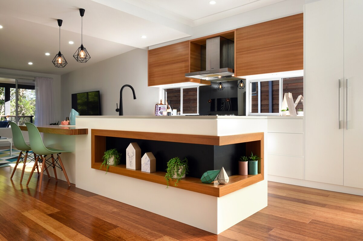Why Do You Need Kitchen Renovations In Campbell Town?
