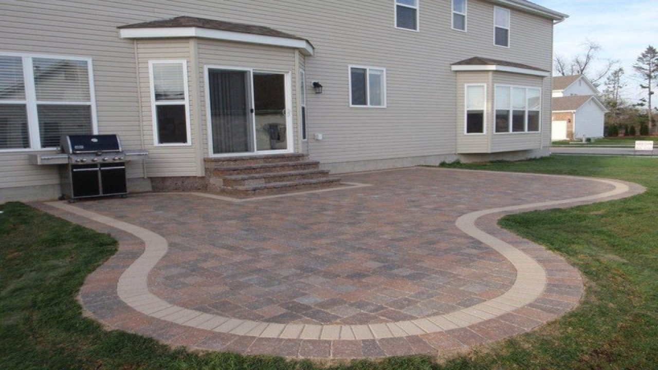What Are The Advantages Of Using Concrete Pavers?