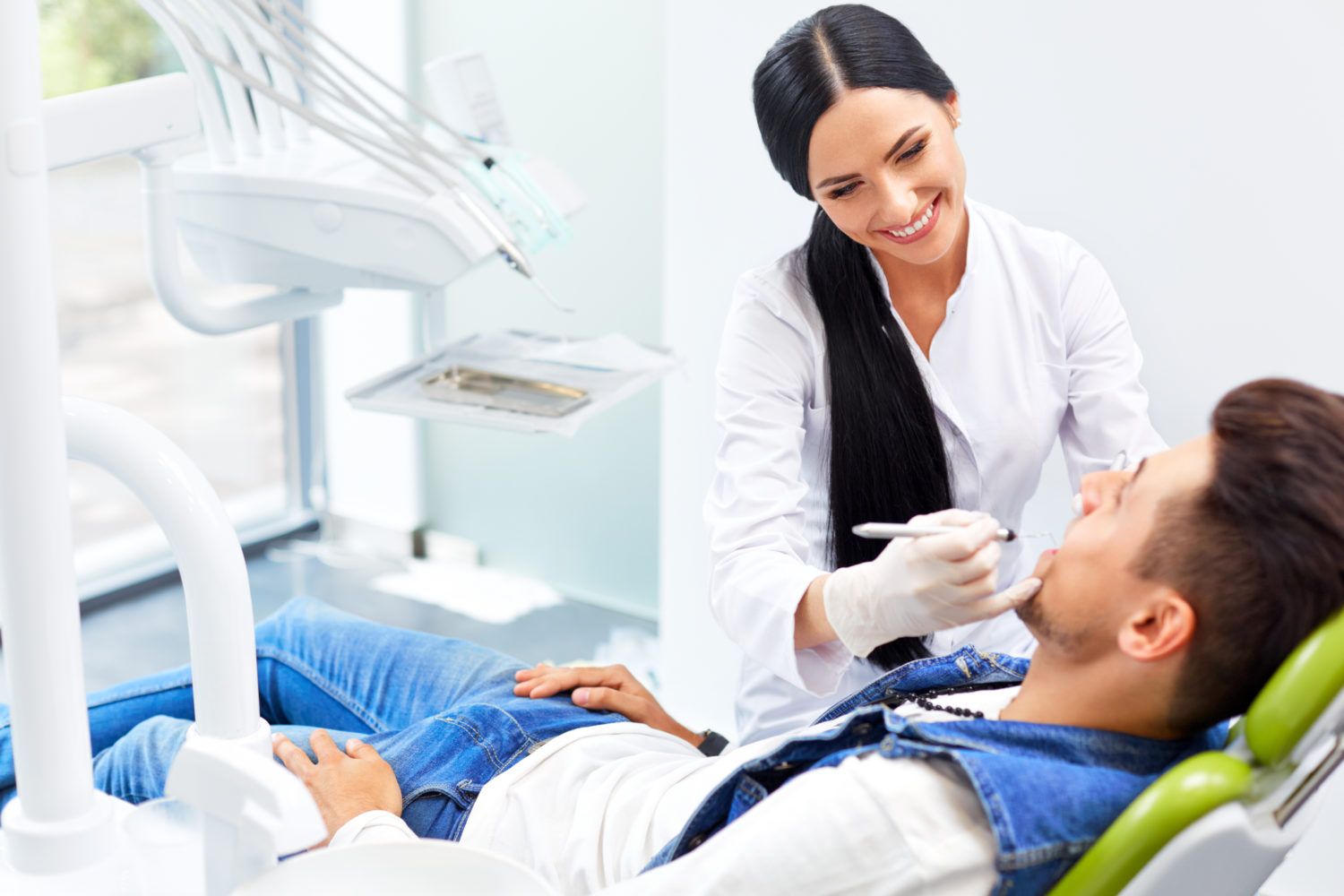 What Are The Benefits Of Visiting The Dentist Regularly?