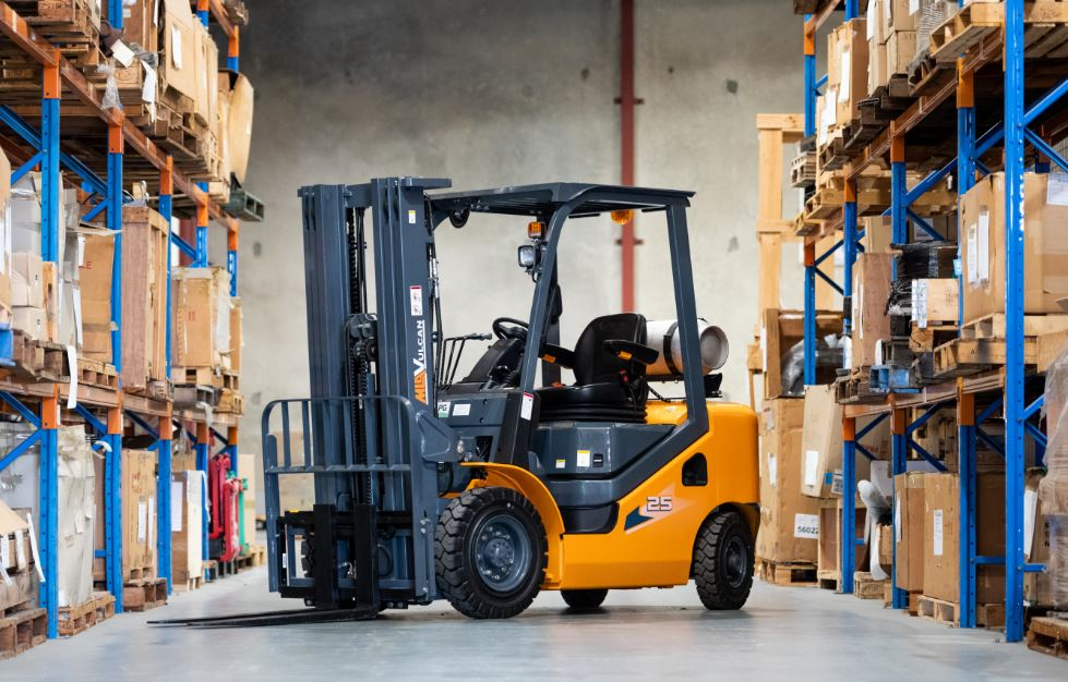 Points To Jot Down Before Opting For Forklift Sales Newcastle