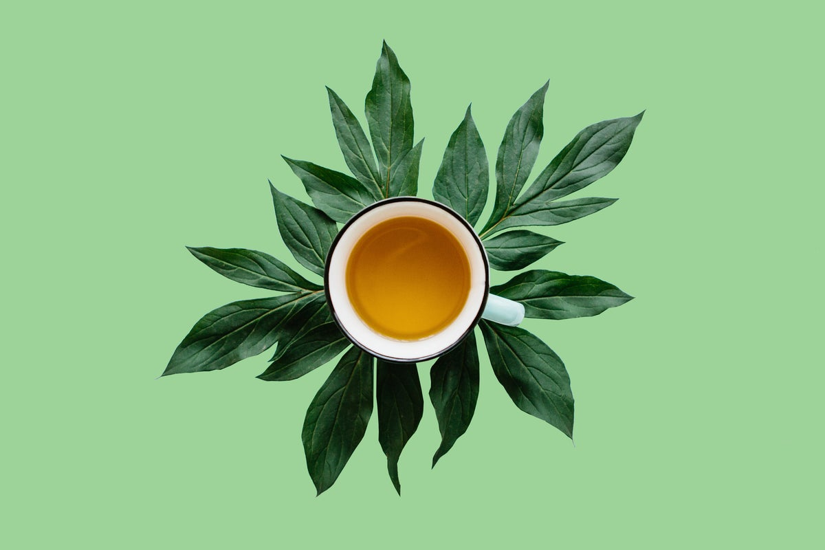 Skinny Detox Tea- Flavoursome Delight For Your Taste Bud And Good For Tummy As Well