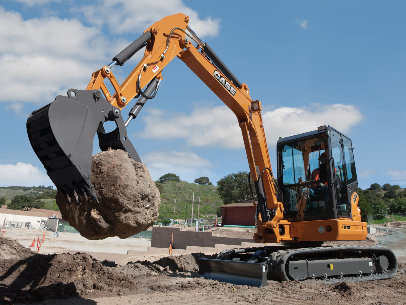 Things To Keep In Mind When Hiring A Mini Excavator In Sydney- Features, Applications And Factors