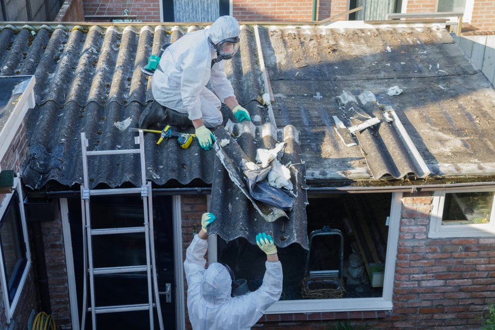 THE NEED FOR SEEKING HELP FROM ASBESTOS REMOVALISTS