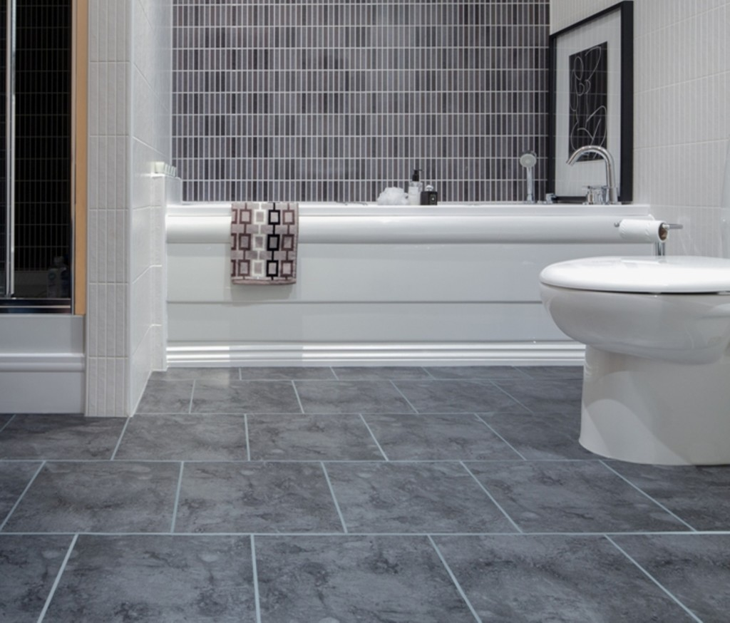 Why do people opt for Grey Floor Tiles for their Bathroom and Kitchen?