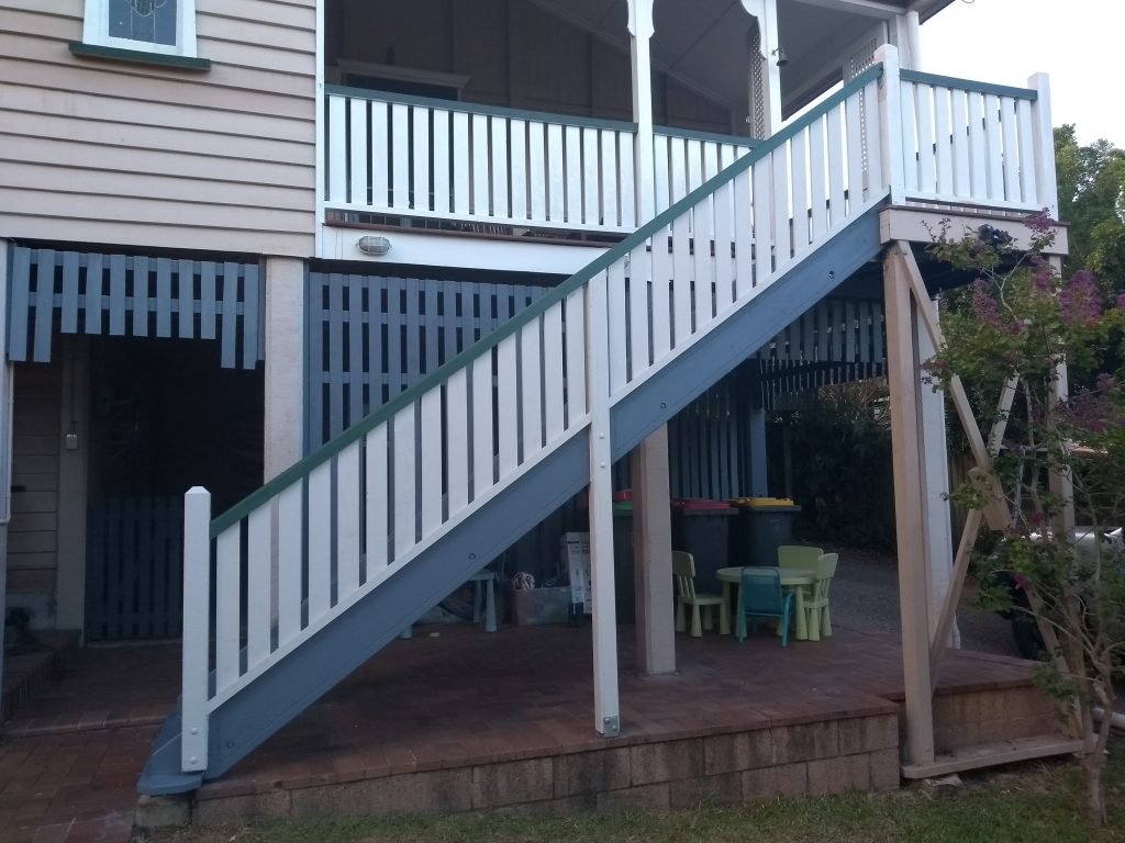 Selecting External Stairs Sydney Based On Their Shape