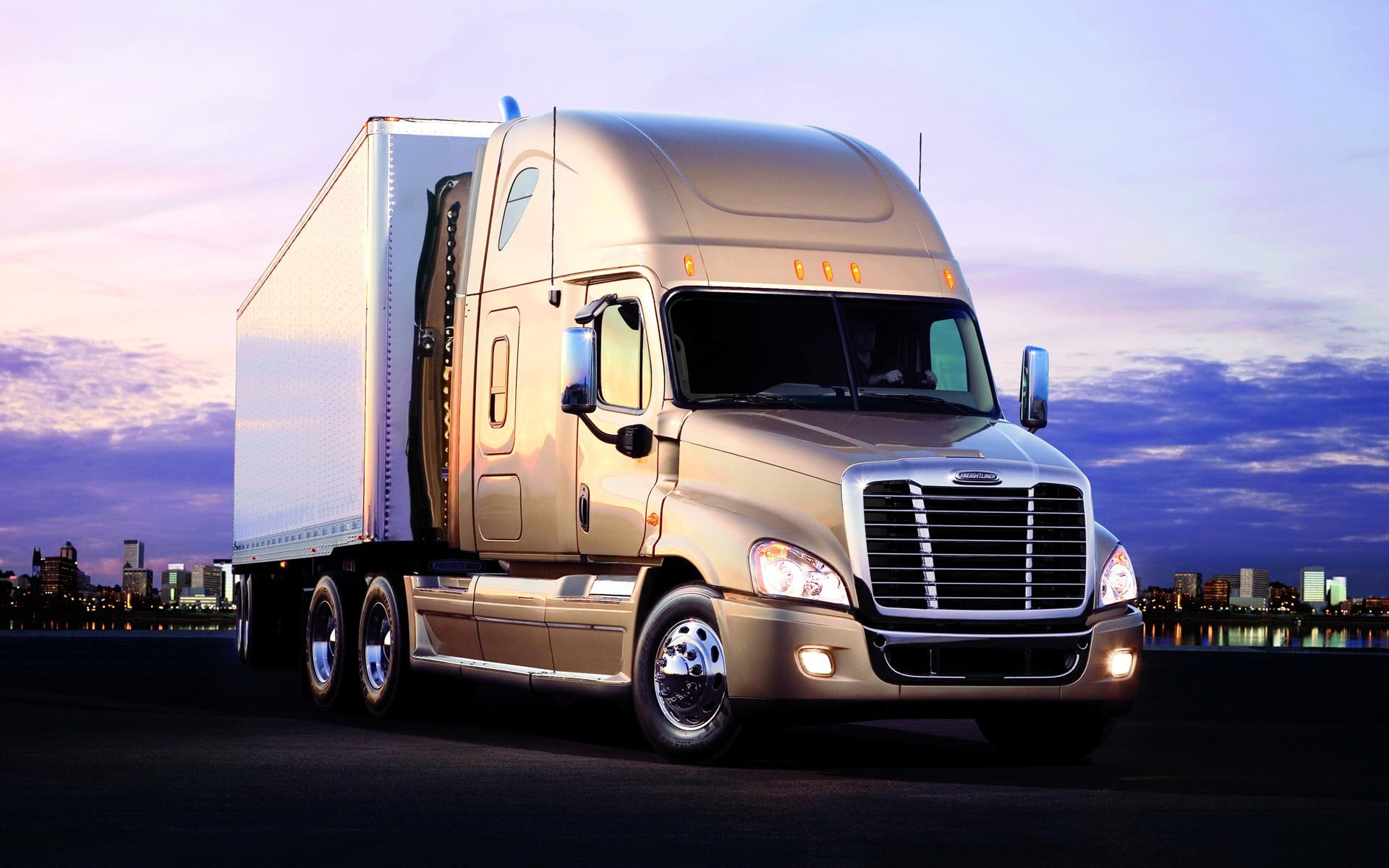 Get Trained By The Best Qualified Truck Driving Instructors In Sydney