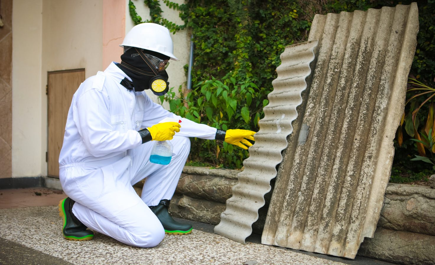 Understanding The Need For Safe Asbestos Removal