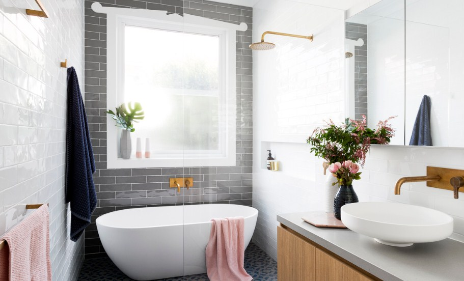 Tips for getting a successful bathroom renovation