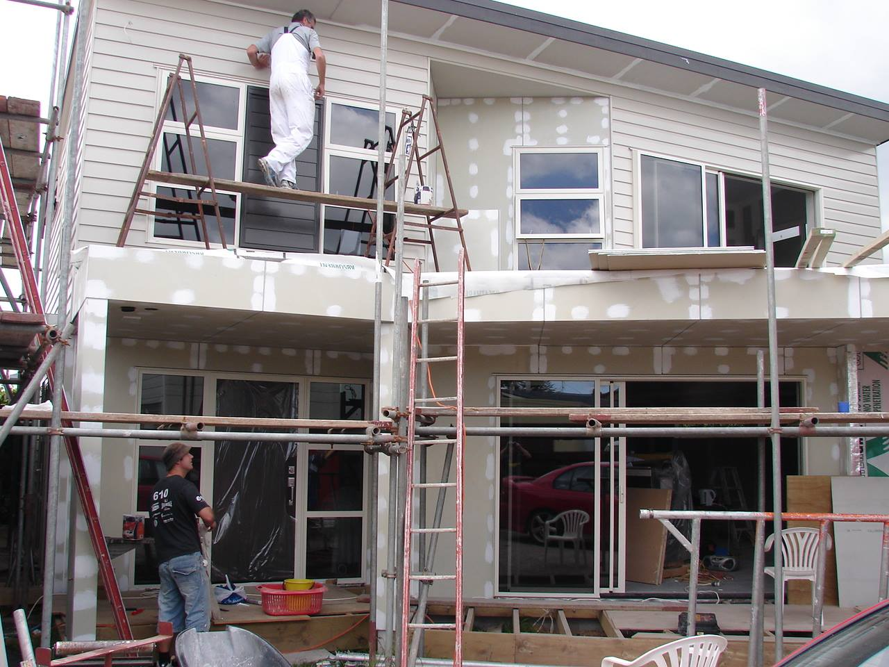 How To House Painters Brookvale Prepare Homes That Are On Sale