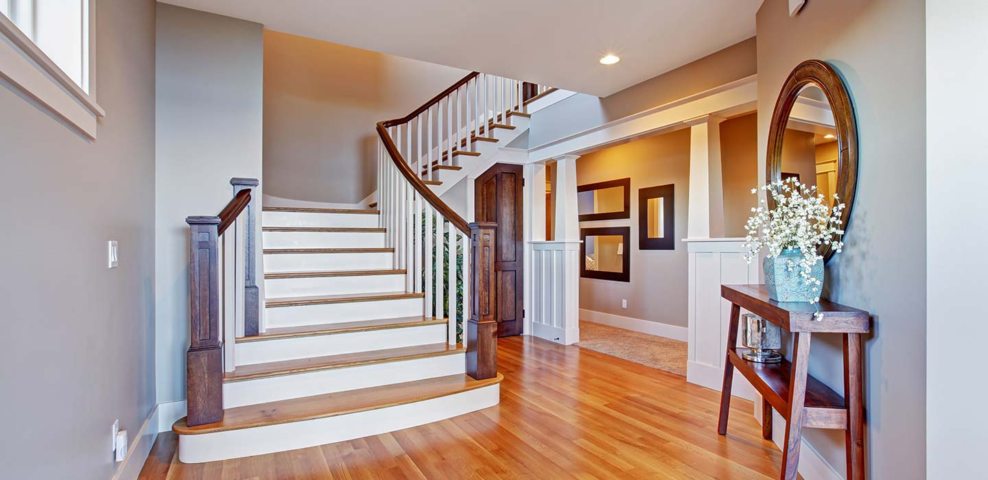 ENSURING ULTIMATE SAFETY FOR ALL THROUGH TIMBER STAIRCASES