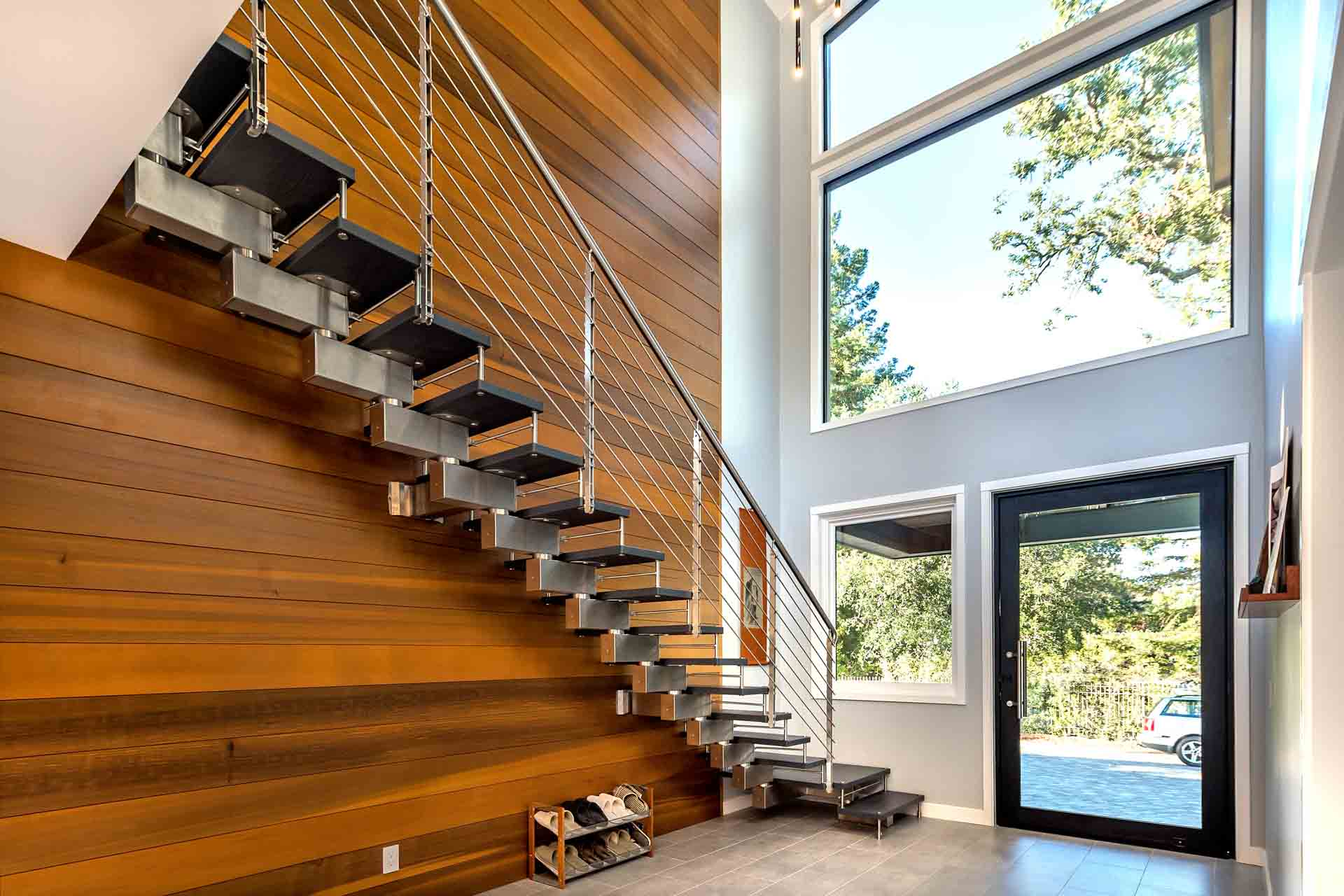Why It Has Been A Treat To Go For Innovative Custom Staircases In Sydney