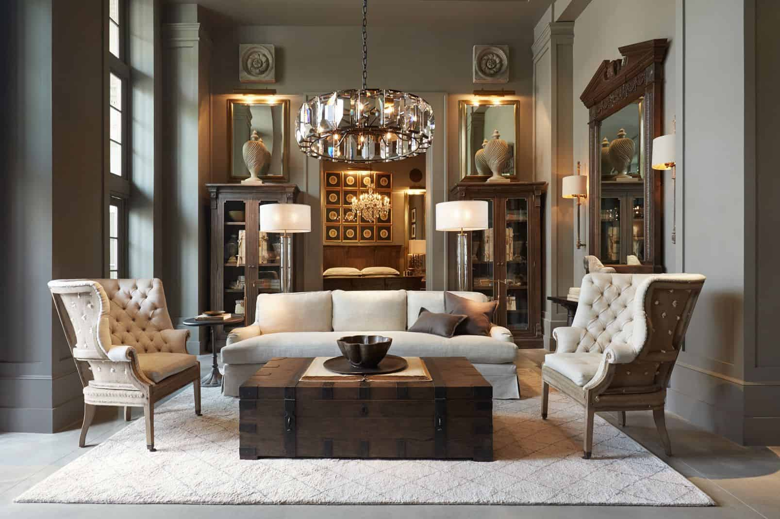Top 5 Reasons To Buy From The Online Furniture Store In Bankstown