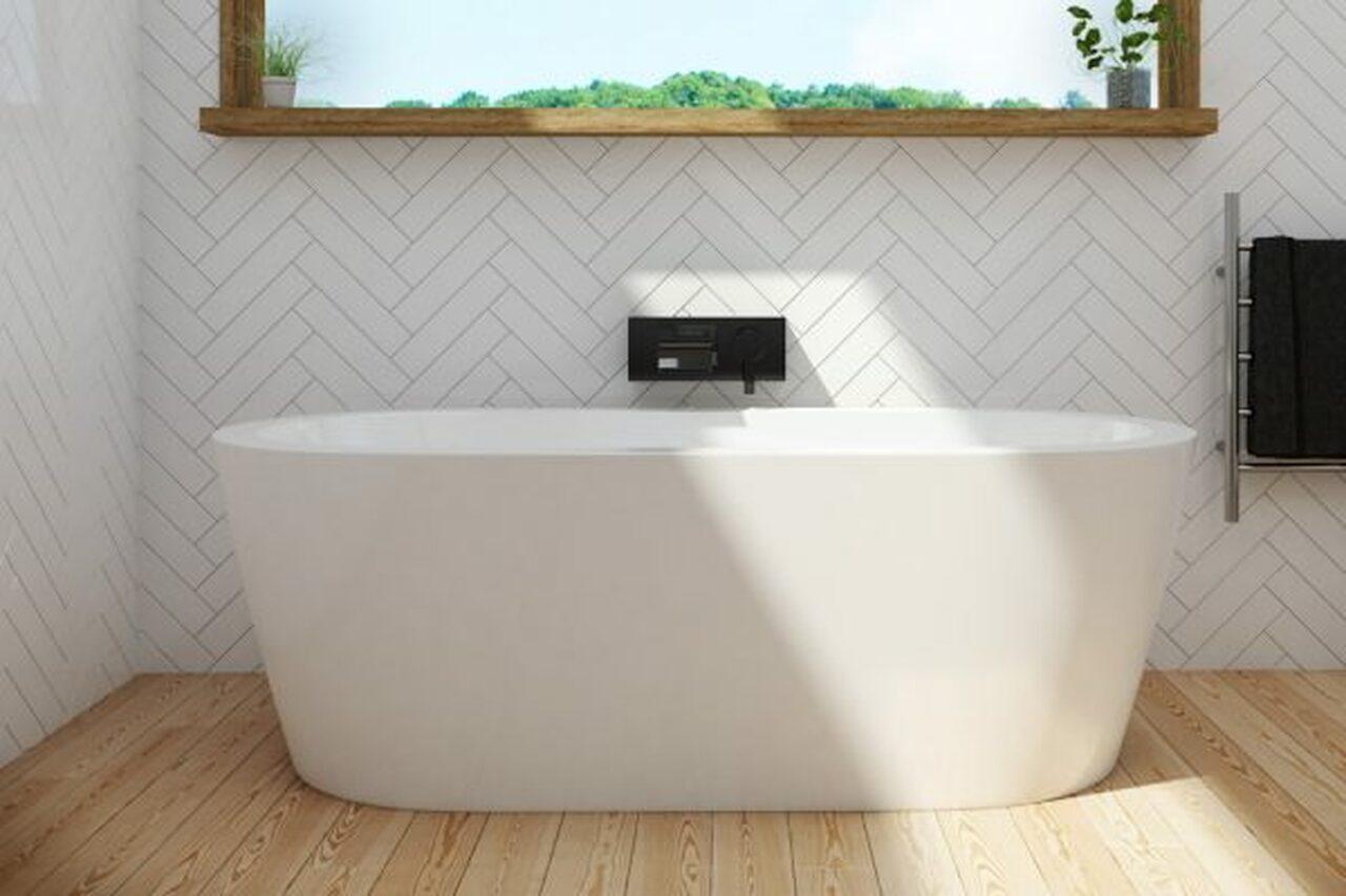 freestanding baths Sydney, free-standing bathroom vanities