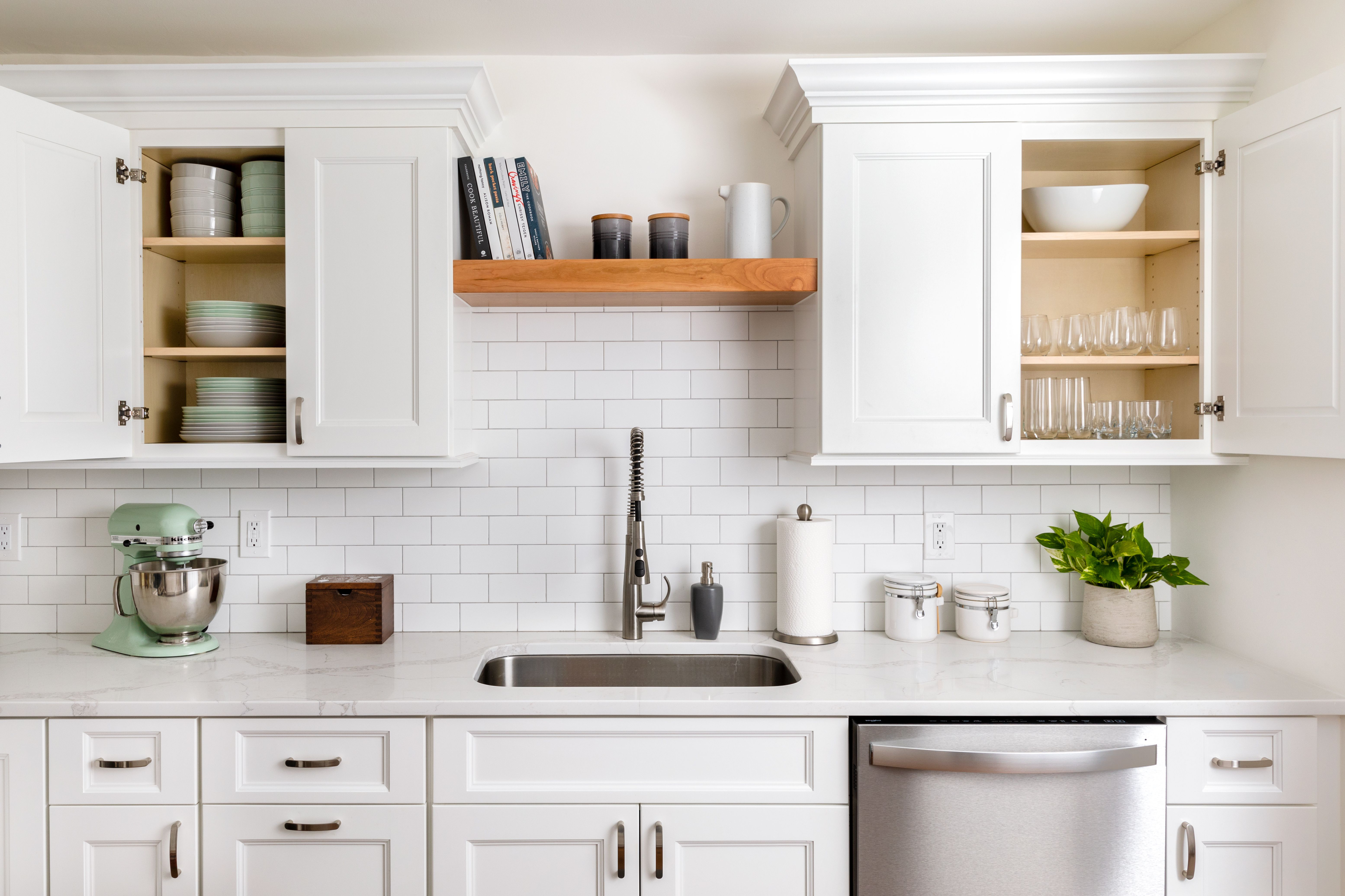 5 benefits of flat pack kitchen cabinets