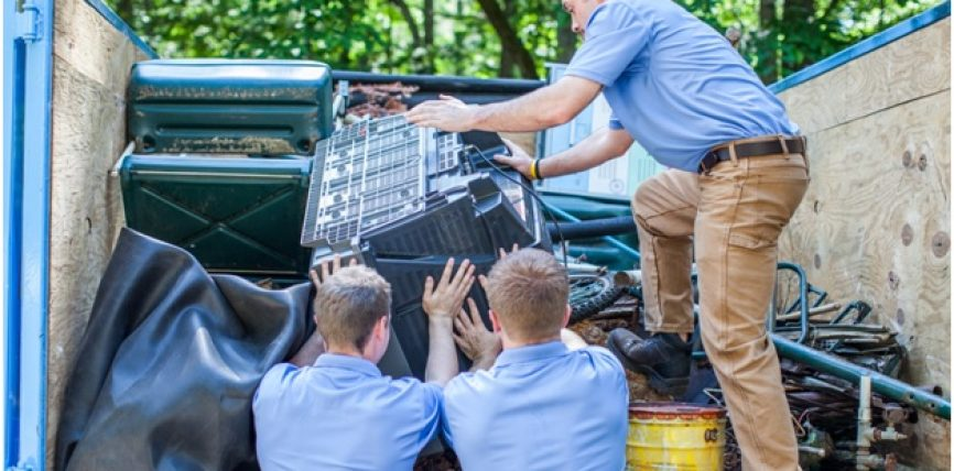 The Perks Of Professional – Grade Rubbish Removal In Eastern Suburbs